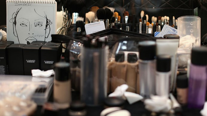 How to make makeup last longer