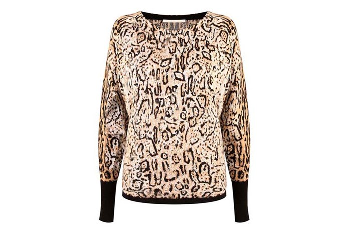 "Sweater, $575, Willow, <a href=""http://www.willowltd.com"">willowltd.com</a>"