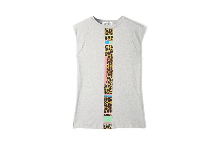 "Top, $87, Être Cécile, <a href=""http://www.my-wardrobe.com"">my-wardrobe.com</a>"