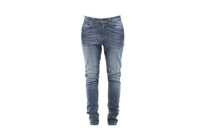 """Jeans, $129, Dr Denim, <a href=""""http://www.drdenim.com.au"""">drdenim.com.au</a>"""