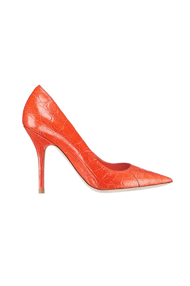 Heels, $2,200, Christian Dior, (02) 9229 4600