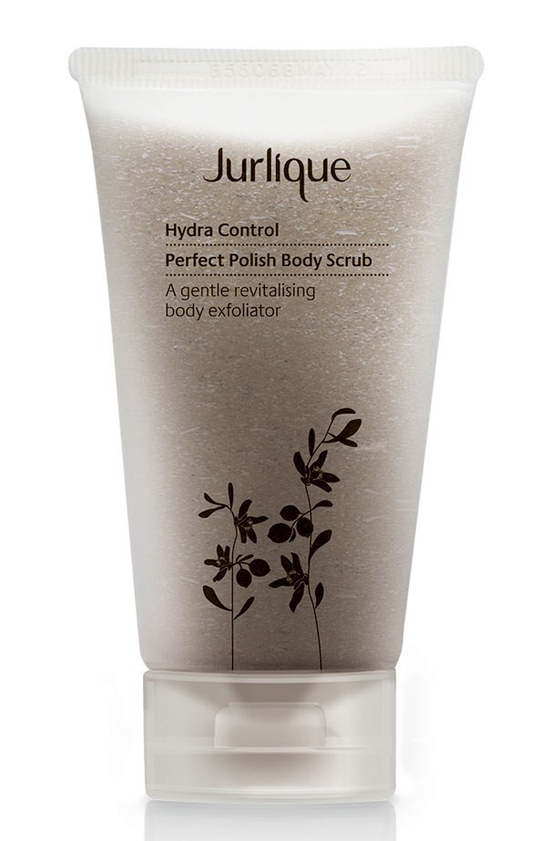 "All natural: This gentle foaming formula contains antioxidant-rich lime extract to protect and soften skin. Perfect Polish Body Scrub, $28, Jurlique, <a href=""http://www.jurlique.com.au"">jurlique.com.au</a>"