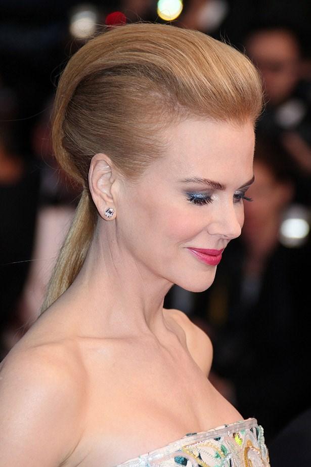 Red carpet: Nicole Kidman