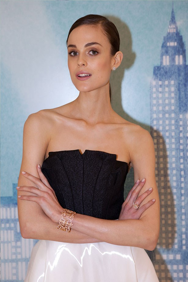 Images courtesy of Tiffany & Co.