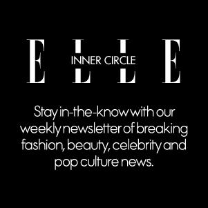 Join ELLE's Inner Circle