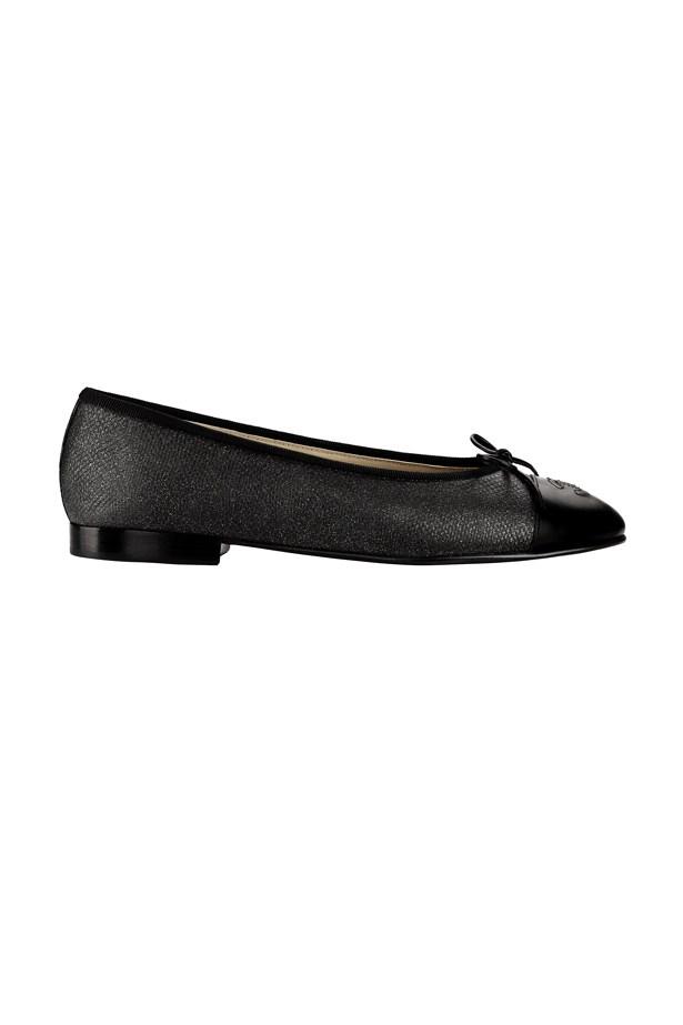 Flats, $1030, Chanel, 1300 242 635