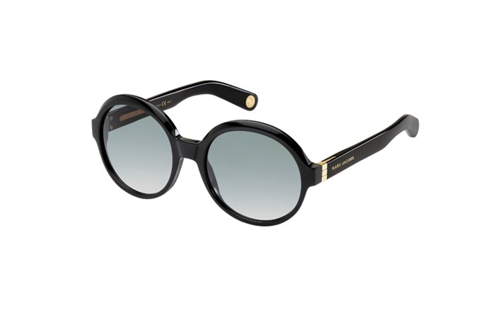 Sunglasses, $450, Marc Jacobs, (02) 9540 0500