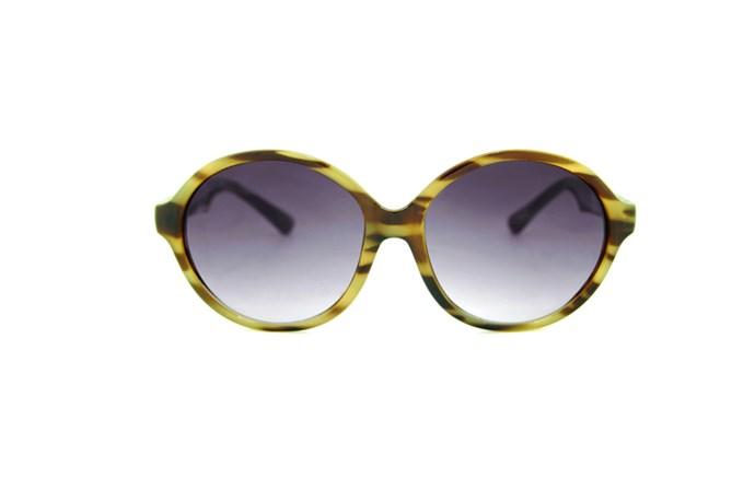 """Sunglasses, $79, ROC Eyewear, <a href=""""http://www.roceyewear.com.au"""">roceyewear.com.au</a>"""
