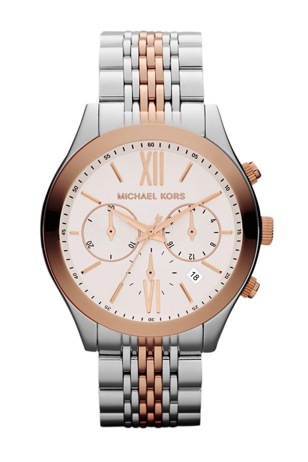 Watch, $449, Michael Kors, 1800 818 853