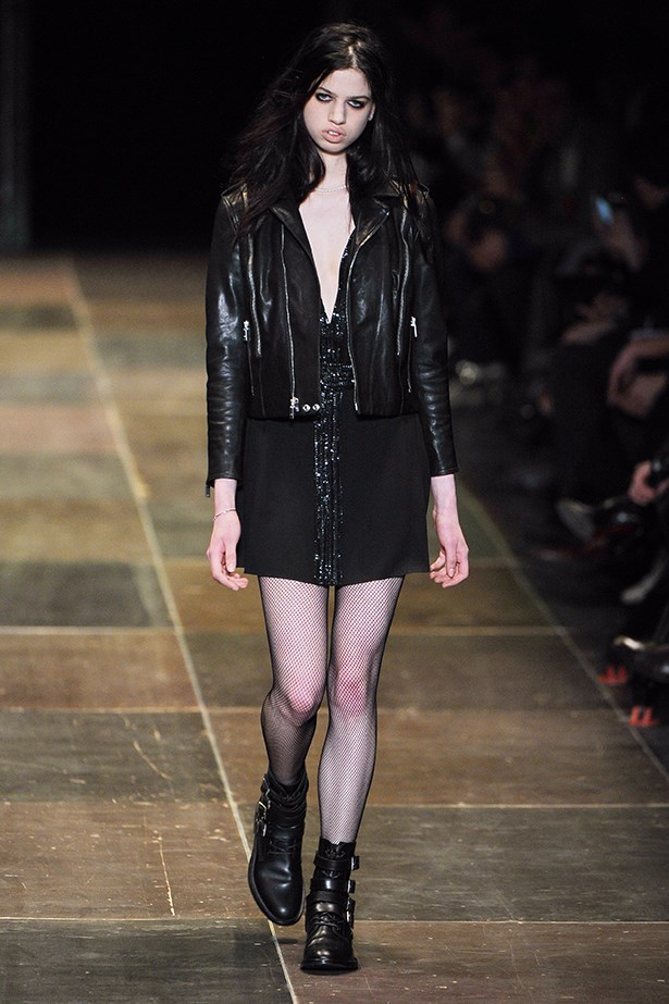 Saint Laurent AW13-14