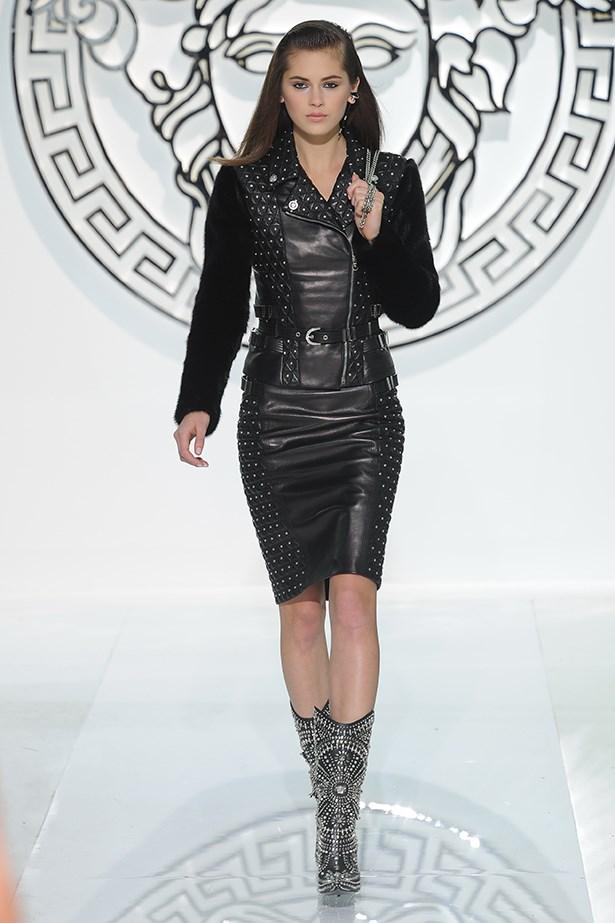 Versace AW13-14