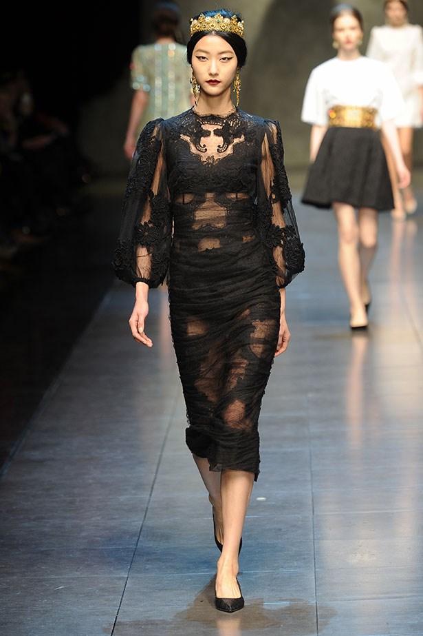 Dolce & Gabbana AW13-14