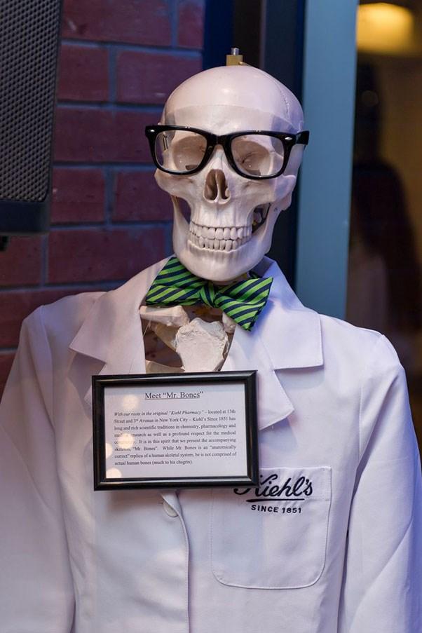 Kiehl's Mr Bones