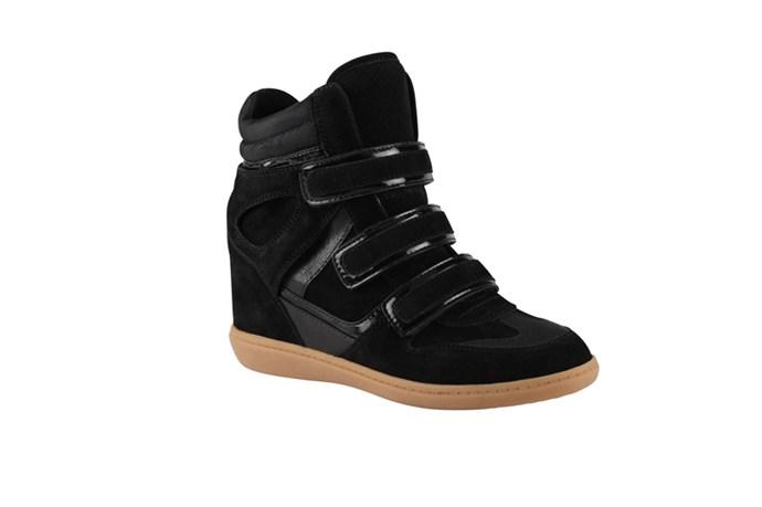 Sneakers, $129, Aldo, 1800 048 377