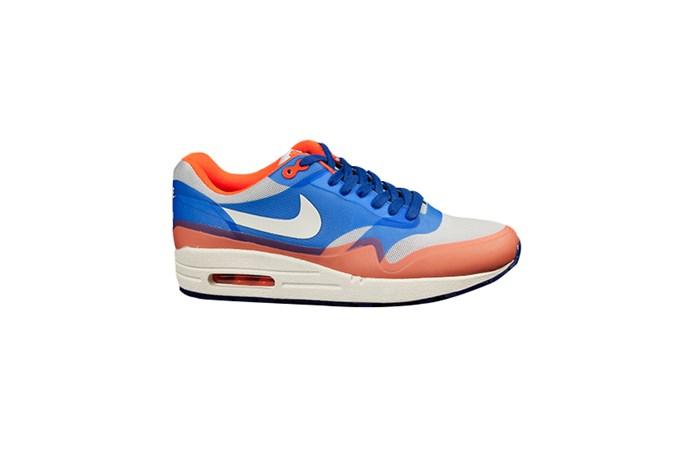 """Sneakers, $180, Nike, <a href=""""http://www.nikestore.com.au"""">nikestore.com.au</a>"""