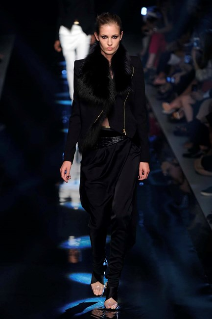Alexander Vauthier HC autumn/winter 13-14