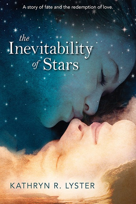 The Inevitability Of Stars by Kathryn R. Lyster Harlequin Mira, $29.99