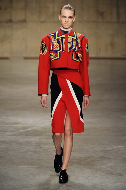 Peter Pilotto autumn/winter 13-14
