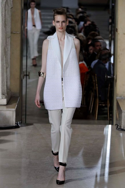 Bouchra Jarrar HC autumn/winter 13-14