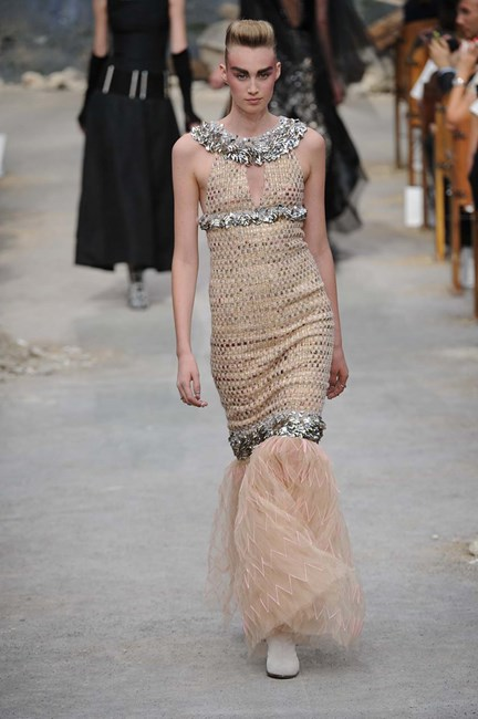 Chanel HC autumn/winter 13-14 55