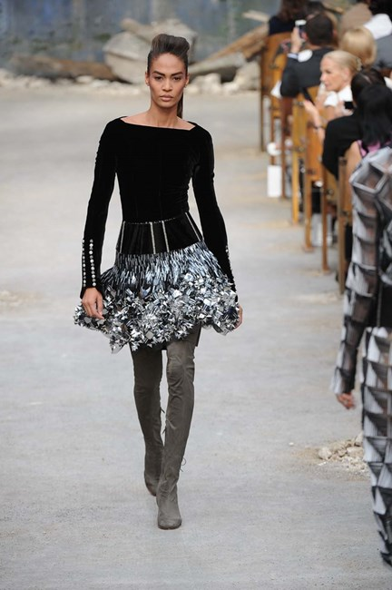 Chanel HC autumn/winter 13-14 57