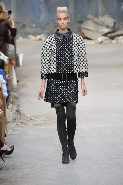 Chanel HC autumn/winter 13-14 59