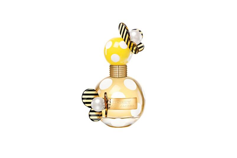 Honey Perfume, from $75, Marc Jacobs, 1800 812 663. Available August 25.
