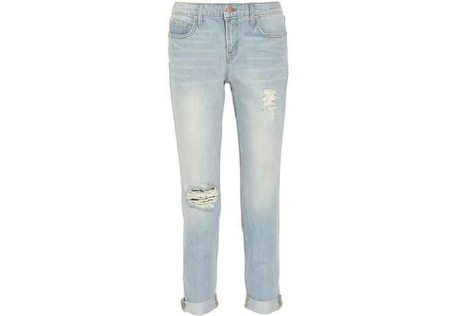 Jeans, $299, J Brand, (07) 5591 7233
