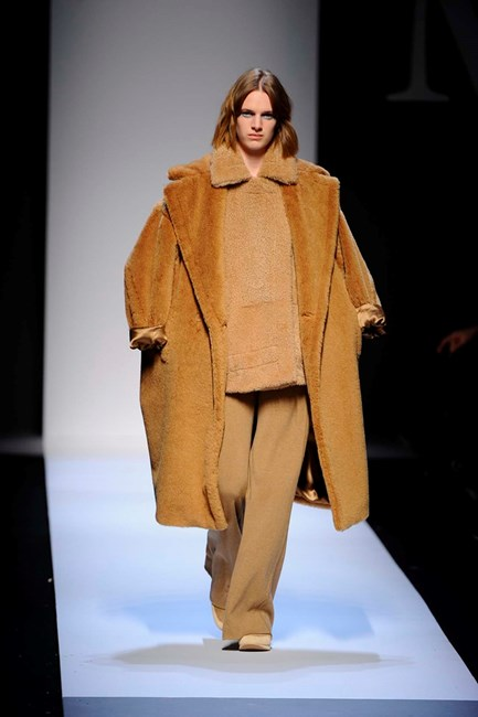 Max Mara autumn/winter 13-14