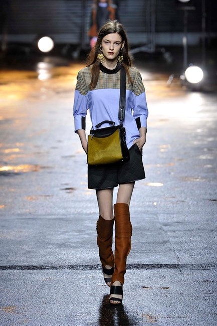 3.1 Phillip Lim autumn/winter 13-14