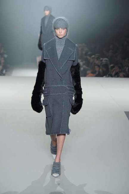 Alexander Wang autumn/winter 13-14