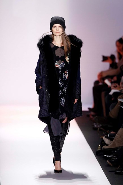BCBG Max Azria autumn/winter 13-14
