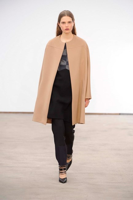 Derek Lam autumn/winter 13-14