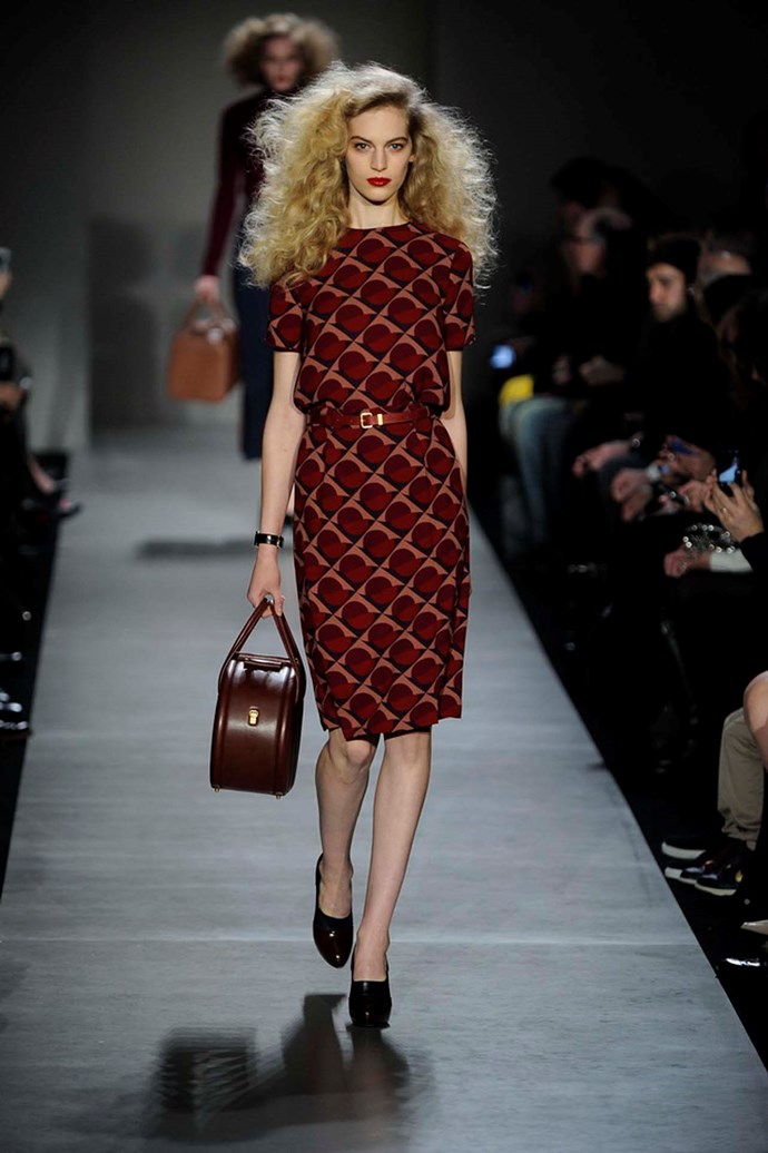 Marc by Marc Jacobs AW13-14