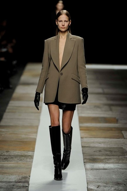 Theyskens' Theory autumn/winter 13-14