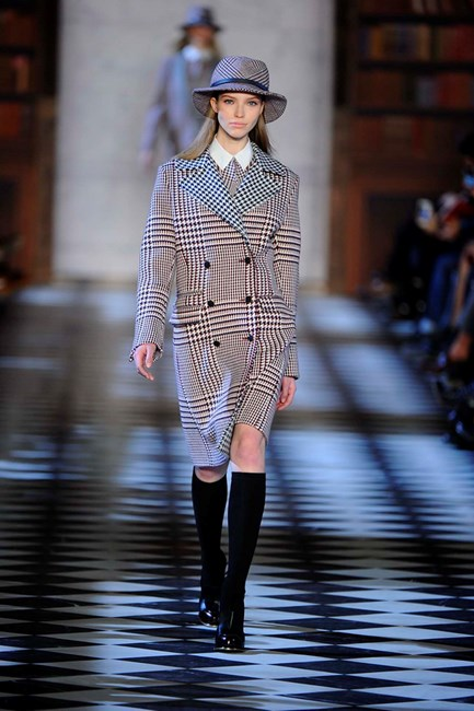 Tommy Hilfiger autumn/winter 13-14