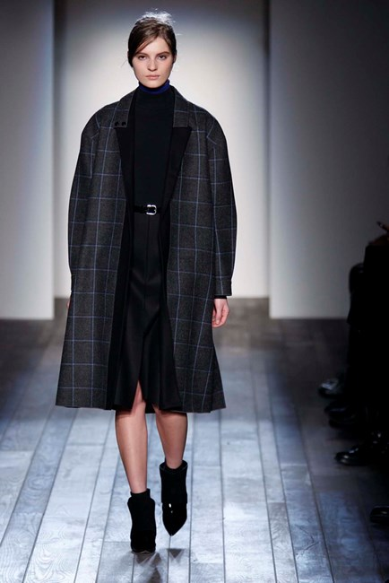 Victoria Beckham autumn/winter 13-14