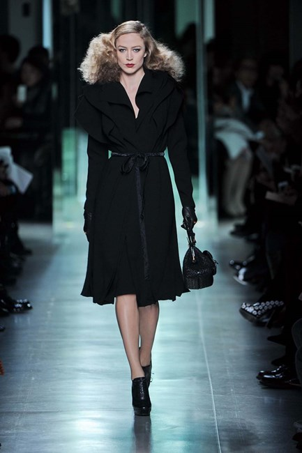 Bottega Veneta autumn/winter 13-14