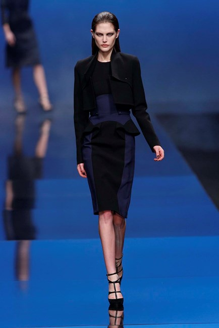 Elie Saab autumn/winter 13-14