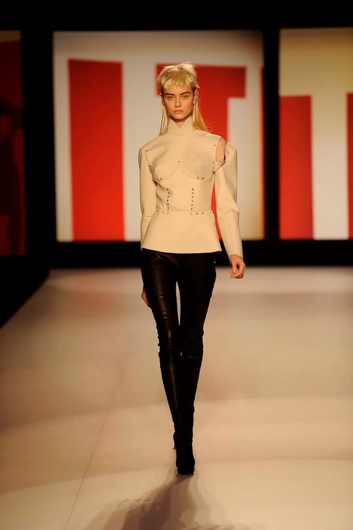 Jean Paul Gaultier AW13-14