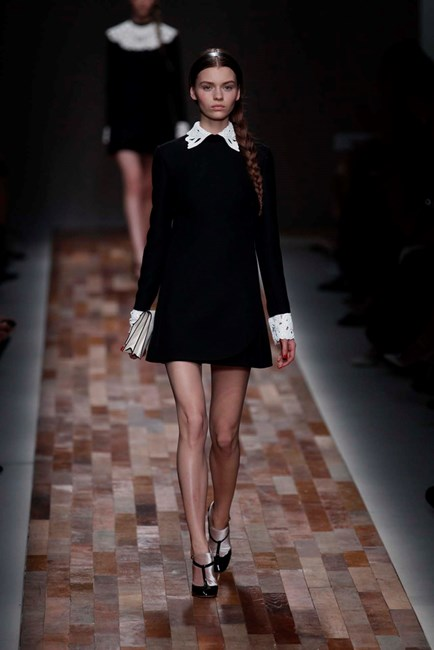 Valentino autumn/winter 13-14