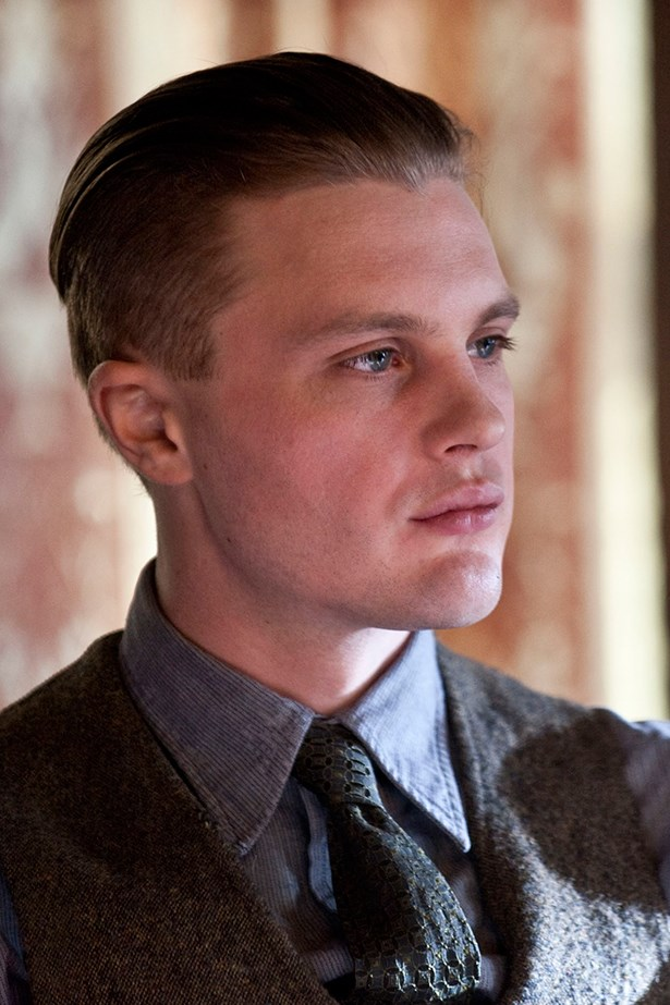 Jimmy Darmody