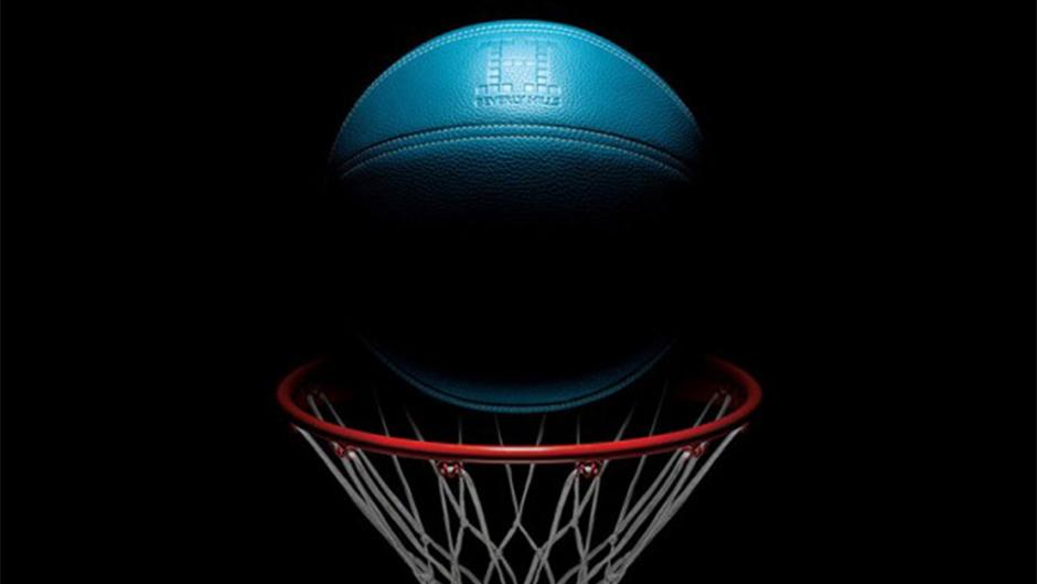 Hermes basketball