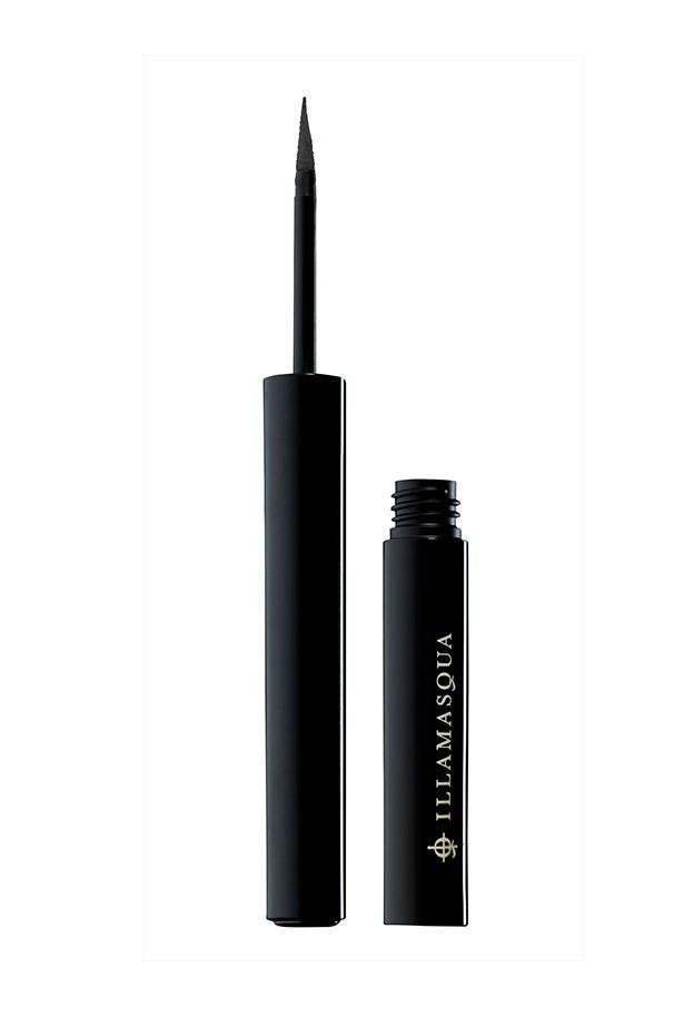 """Precision Ink Eyeliner, $27, Illamasqua, <a href=""""http://www.myer.com.au"""">myer.com.au</a>"""