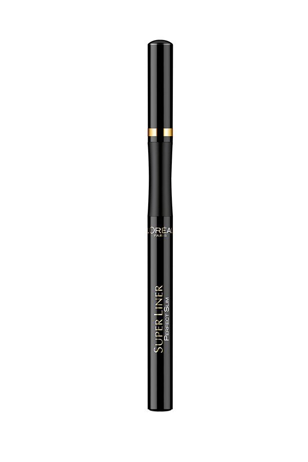 SuperLiner Perfect Slim Eyeliner, $24.45, L'Oréal Paris, 1300 659 359