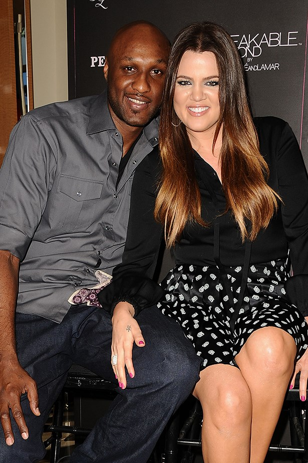 <p><strong>Couple</strong>: Khloé Kardashian and NBA star Lamar Odom</p> <p><strong>Show</strong>:<em> Khloé & Lamar </em></p> <p><strong>Aired</strong>: April, 2011, to present</p> <p><strong>Memorable moment</strong>: Season two, when Khloé tries to spice up her love life with Lamar by installing a sex swing in their bedroom only to have the DIY project collapse on them the first time they trial it out. (Note. they were fully-clothed.)</p> <p><strong>Relationship status</strong>: Foggy. Rumours of divorce are swirling amid fresh allegations Lamar cheated on Khloé with lawyer Polina Polonsky, following earlier claims he conducted a year-long affair with stripper Jennifer Richardson. Watch this space.<p>