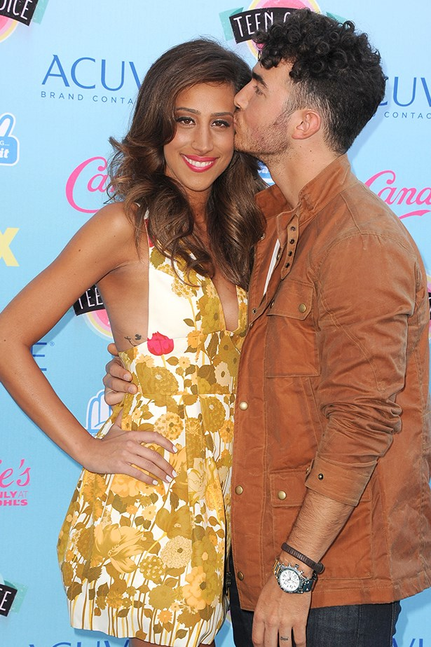 """<p><strong>Couple</strong>: Kevin Jonas, of boy band Jonas Brothers, and Danielle Deleasa<p> <p><strong>Show</strong>:<em> Married to Jonas </em></p> <p><strong>Aired</strong>: August, 2012, to present</p> <p><strong>Memorable moment</strong>:  When Danielle surprised Kevin with a surprise prom in their basement for the premiere in August, 2012, after her husband admitted one of his biggest regrets was skipping out of his own senior prom in 2006. """"You give me the best memories, Dani,"""" he whispered in her ear. Cute factor: through the roof.</p> <p><strong>Relationship status</strong>: Rock-solid. In fact, the pair recently announced Danielle is pregnant with their first child, due next year. All will be documented on the show.<p>"""