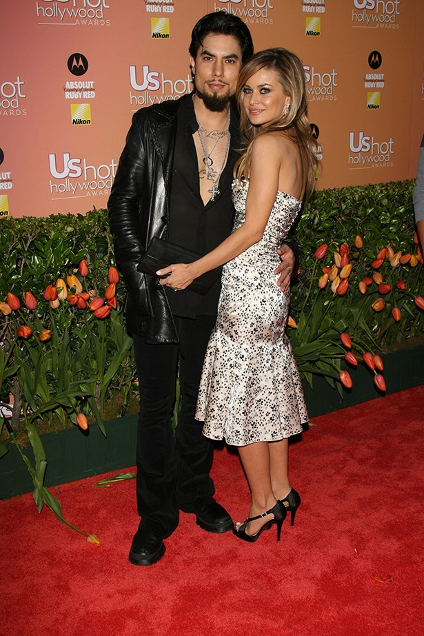 <p><strong>Couple</strong>: Model Carmen Electra and rock star Dave Navarro</p> <p><strong>Show</strong>: <em>'Til Death Do Us Part: Carmen and Dave</em></p> <p><strong>Aired</strong>: January to March, 2004</p> <p><strong>Memorable moment</strong>: Unlike <em>Newlyweds</em>, the show concerned only one facet of the couple's lives: preparations for their wedding, which took place on the series' finale. But it did give rise to some amusing scenarios – our favourite is the wacky photo shoot they did with iconic shutterbug David LaChapelle. It involved stripping naked and playing dead in a morgue… for their wedding invitations.</p> <p><strong>Relationship status</strong>: Divorced as of 2007. </p>