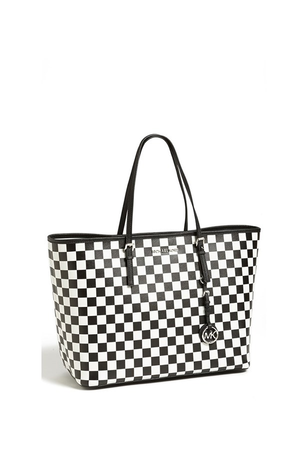 "Tote, approx $350, Michael Kors,<a href=""http://www.Nordstrom.com""> nordstrom.com</a>"