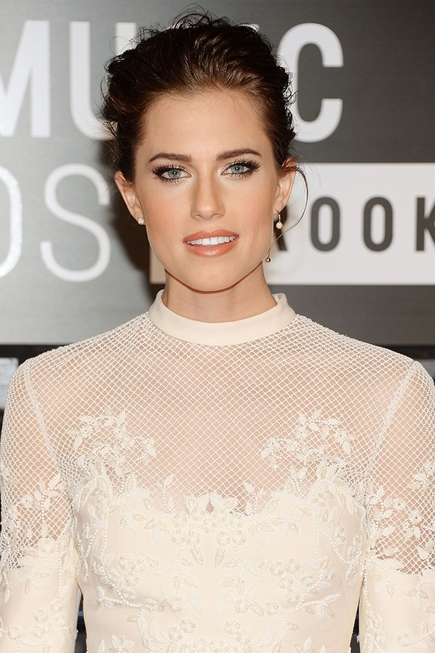 <strong>Allison Williams</strong>